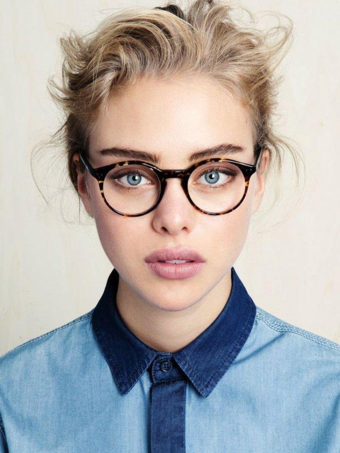 Die Hipster Brille Super Aktuell Und Heiß Archzine Net
