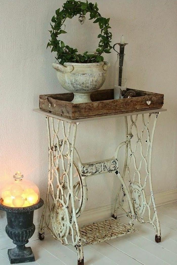 Wunderschne Ideen fr vintage Dekoration