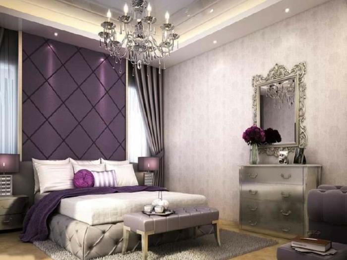 Schlafzimmer Streichen – raiseyourglass.info