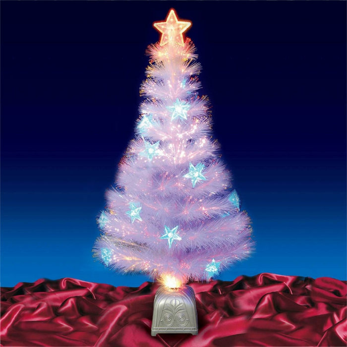Künstlicher Weihnachtsbaum Außen.Künstlicher Tannenbaum Für Außen