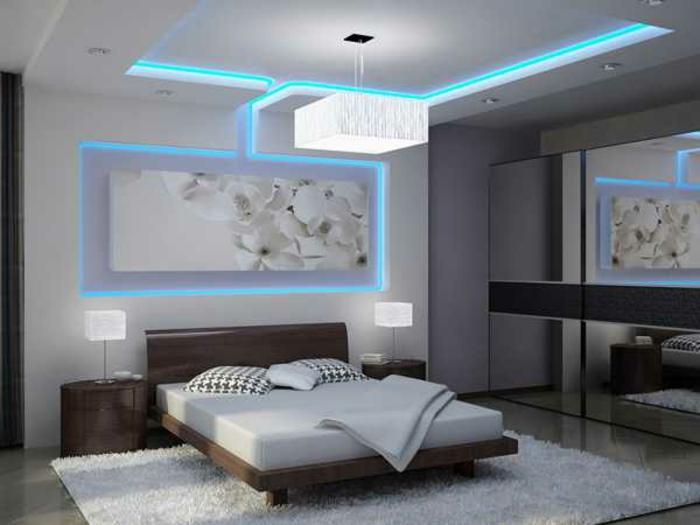 Zimmerdecke Renovieren