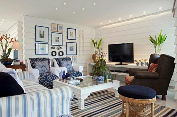 wohnzimmer decken neu gestalten - boisholz - Zimmerdecken Gestalten