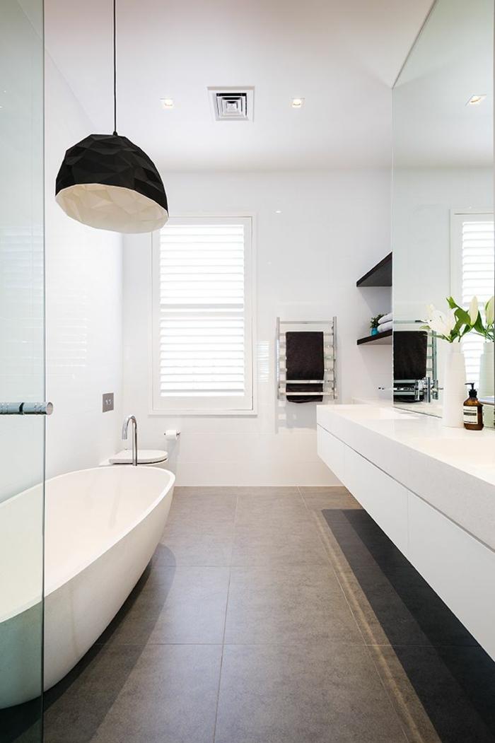 40 fantastische Beispiele fr Designer Badezimmer