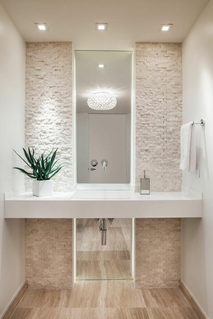 40 fantastische Beispiele fr Designer Badezimmer  Archzinenet