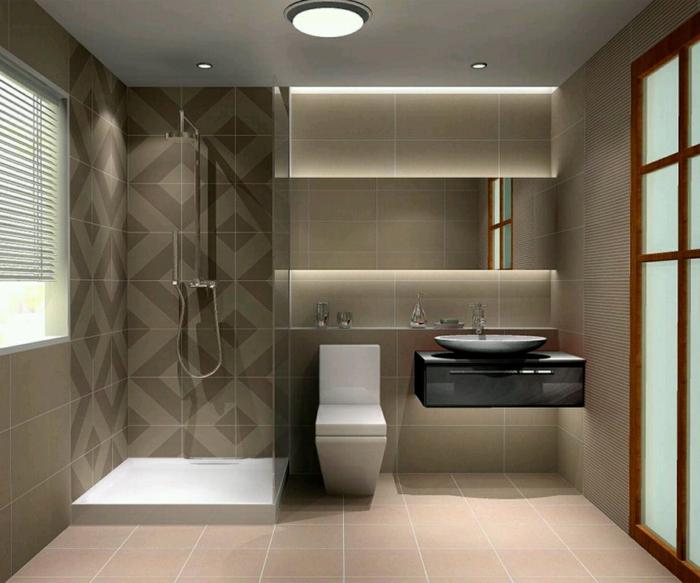 Badezimmer Teppich Klein