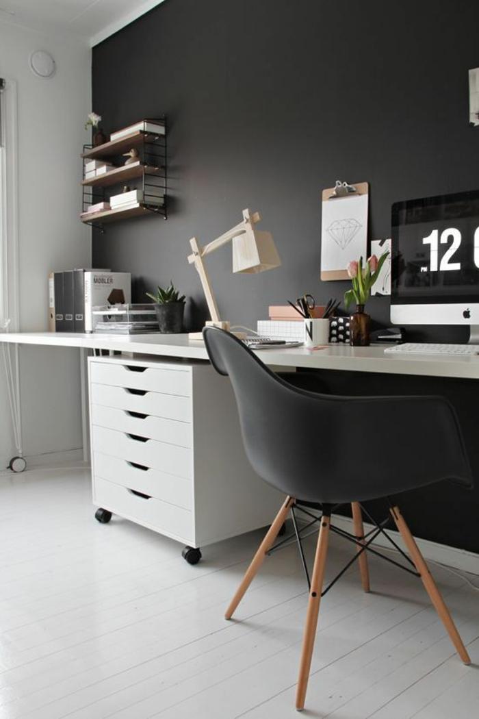 Gestaltung Schlafzimmer Platz Bett