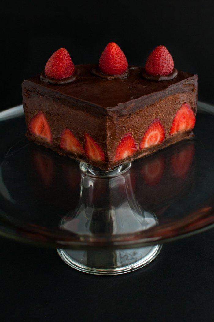 Schokoladenkuchen zum Trumen  41 Ideen  Archzinenet