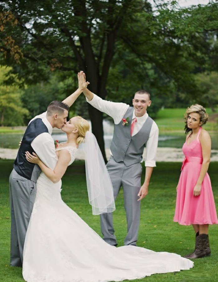 84 originelle Hochzeitsbilder zum Inspirieren