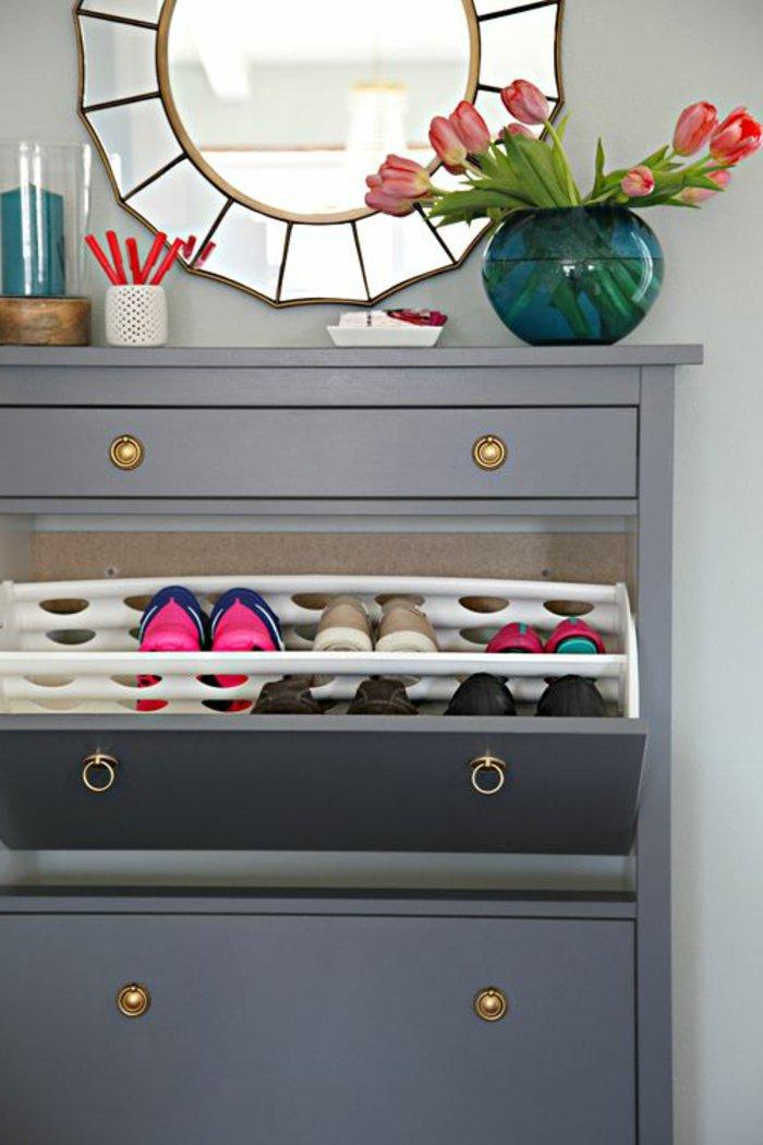 41 coole Schuhschrank Modelle zum Inspirieren  Archzinenet