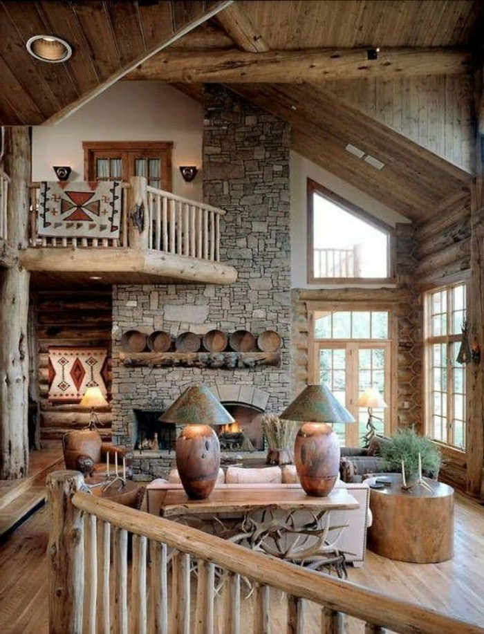 Massive Mbel  der rustikale Look fr Ihr Zuhause