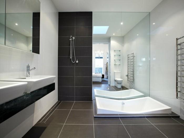 Badezimmer Modelle · Heizkörper Handtuchhalter 50 Fantastische Modelle ·  110 Super Originelle Badezimmer Ideen! Archzinenet