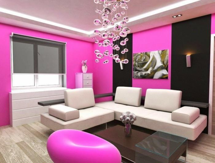 Wohnzimmer renovieren 100 unikale Ideen  Archzinenet