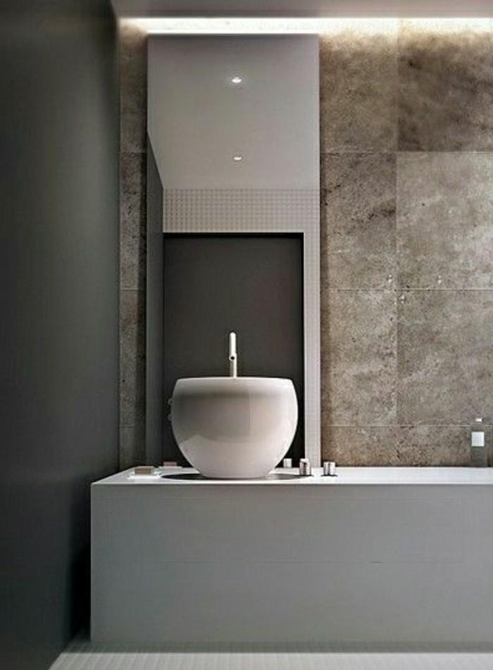 Moderne Waschbecken  Bilder zum Inspirieren  Archzinenet