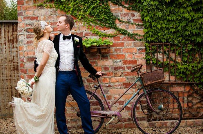Das vintage Fahrrad und sein romantischer Reiz  Archzinenet