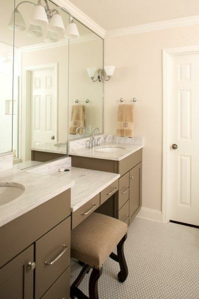 Wickeltisch Badezimmer