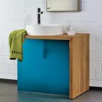 Waschtischplatte Holz Mit Schublade   olstuga.com