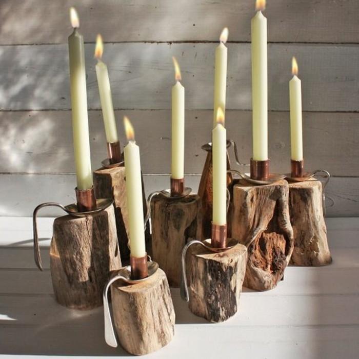 Kerzenhalter basteln  leichter als Sie denken  Archzinenet