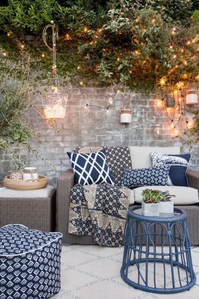 Schner Garten und toller Balkon gestalten Ideen und Tipps