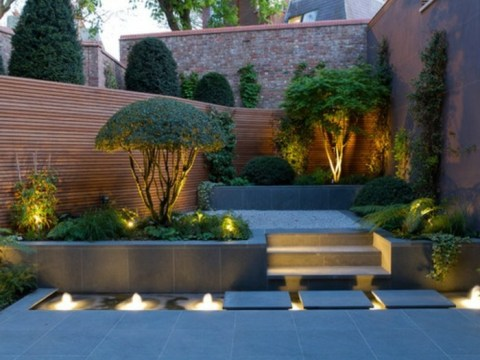 gartengestaltung ideen kleine gärten tolle gartenideen für kleine gärten! - archzine