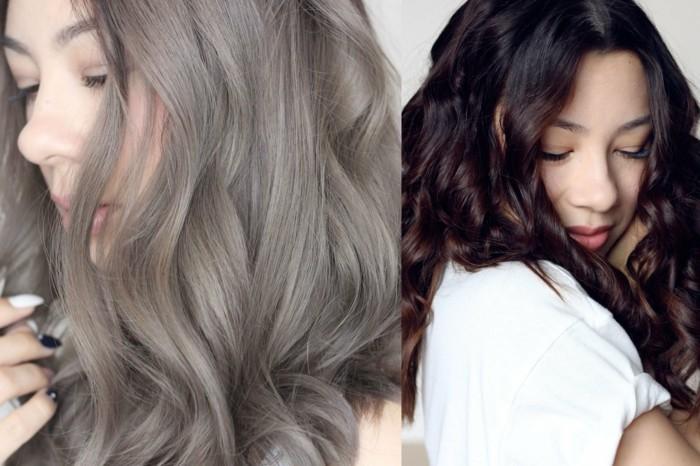 Khle Haarfarben In Mehr Als 70 Fotos