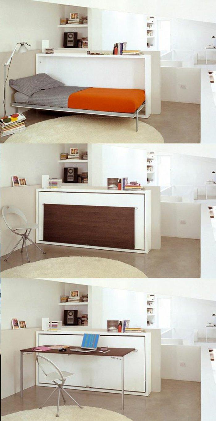 Startseite Design Bilder – Wahnsinnig Kleines Schlafzimmer Ideen ...