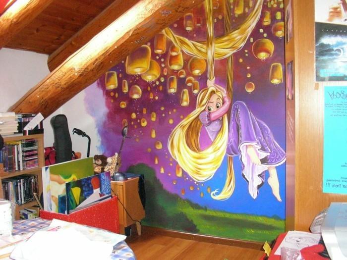 Wandbilder Selbst