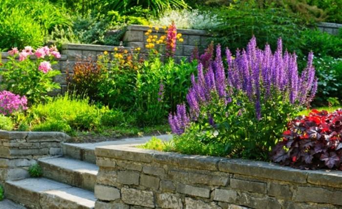 schone vorgarten fotos - boisholz, Garten und Bauten