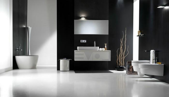Luxus Badezimmer  40 wunderschne Ideen  Archzinenet