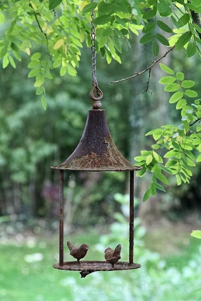 40 Beispiele fr Shabby Chic Garten mit VintageFlair