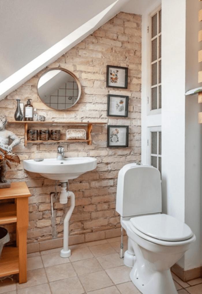 Kleines Bad einrichten 50 Vorschlge dafr  Archzinenet