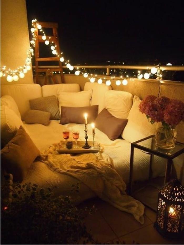 Schner Garten und toller Balkon gestalten Ideen und