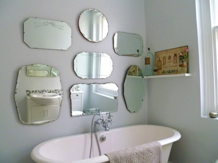 Badspiegel  Von antik ber klassisch bis hin zu modern  Archzinenet