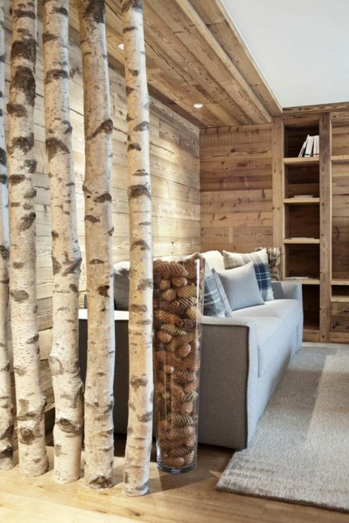 holz dekoration wohnzimmer schn on moderne deko idee auch ... - Holz Dekoration Wohnzimmer