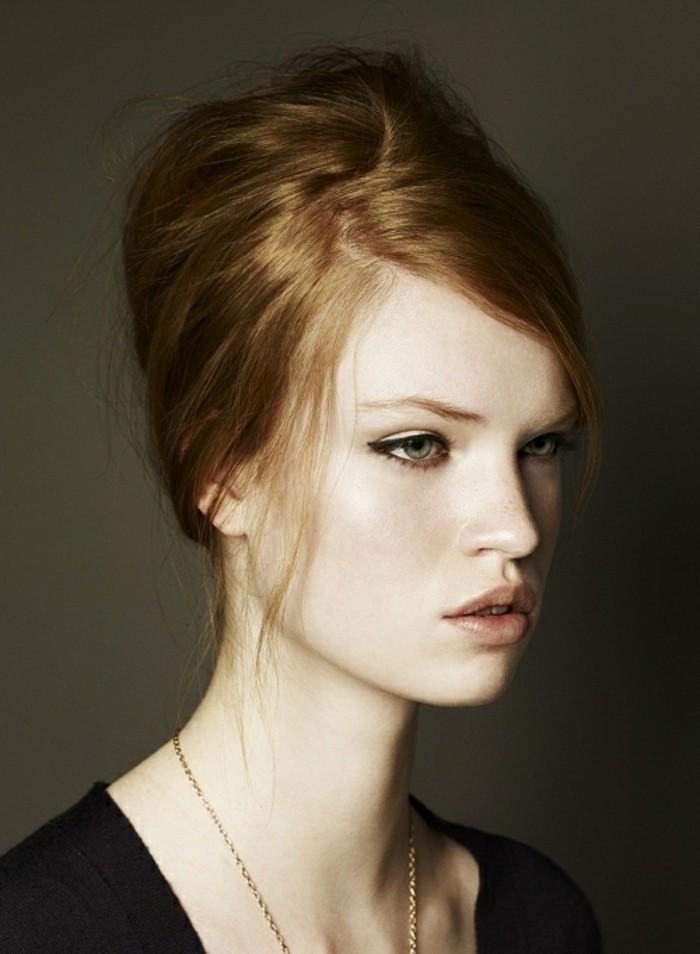 Diese 55 Frisuren Für Frauen Wirken So Schick! Archzine Net