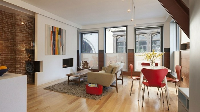 Moderne Fenster Küche | Eine Kompakte, Doch Multifunktionale ...