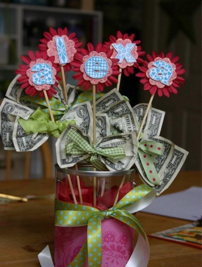 Geldgeschenk Hochzeit Geldgeschenke zur Hochzeit verpacken