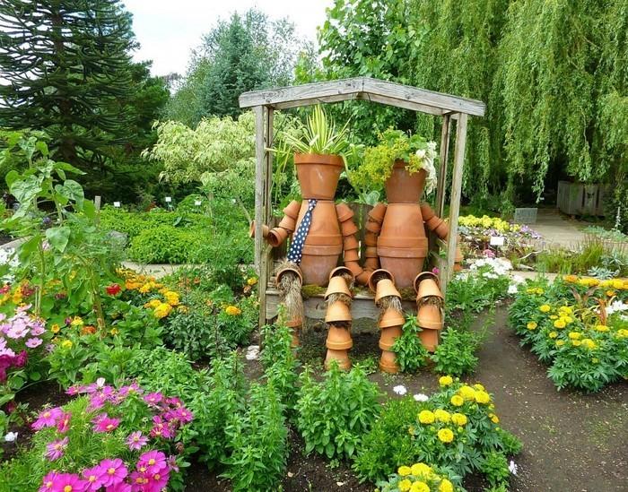 Gartengestaltung Ideen Fur Kinder Ein Verbluffendes Exterieur