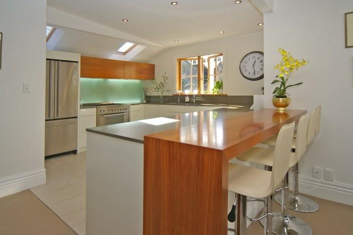 Küche Tresen