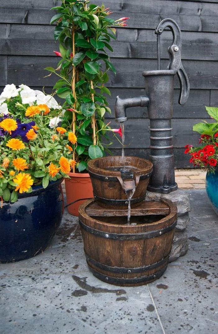 Springbrunnen Im Garten Die Besten Hersteller Und Verkäufer