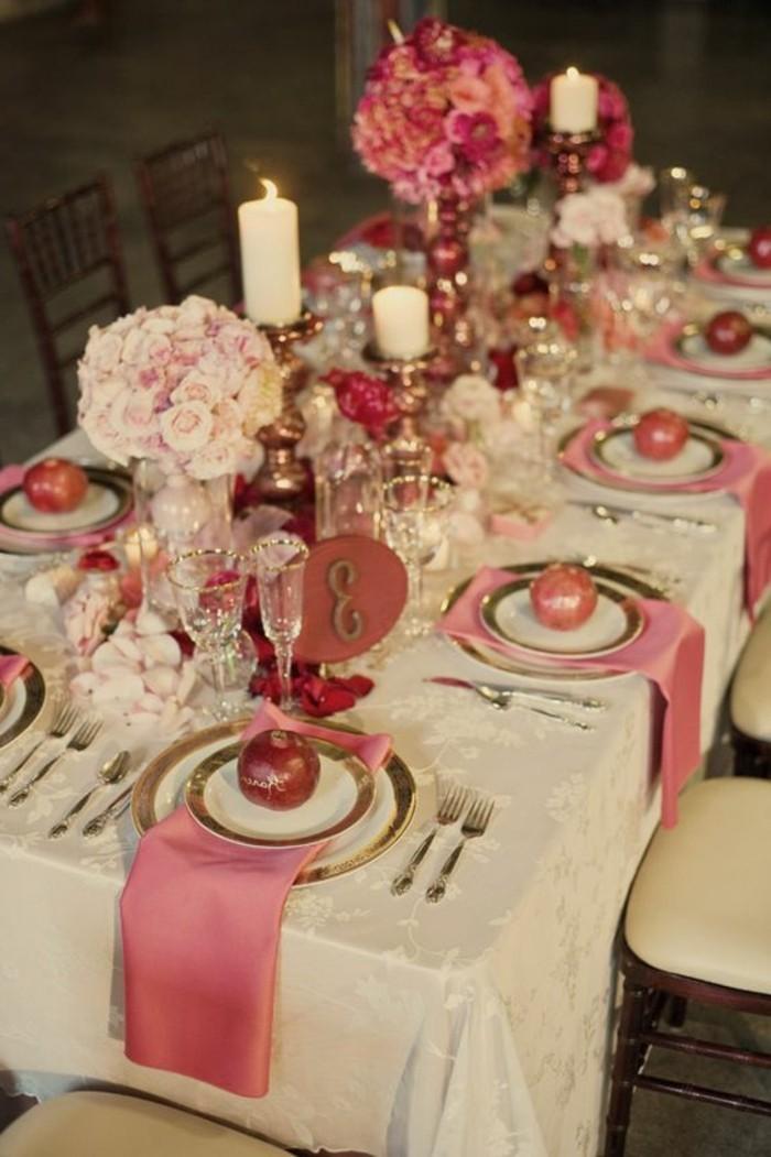 Blumendeko Fuer Hochzeit