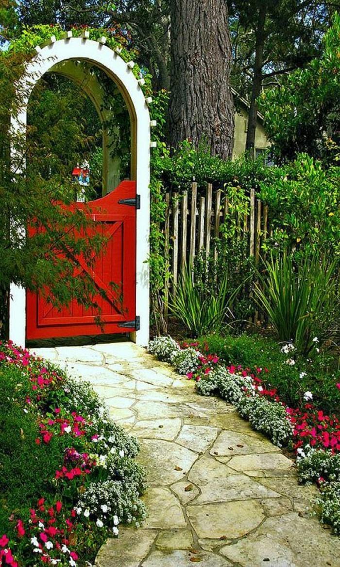 Gartengestaltung Ideen Mit Rosen Gartenstile Von Stadtgarten Bis Englischer Ga ~ 19174051_Gartengestaltung Ideen Bilder Rosen