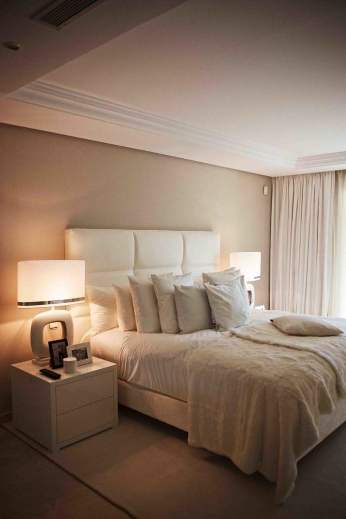 40 Beispiele wie Sie Schlafzimmer nach Feng Shui