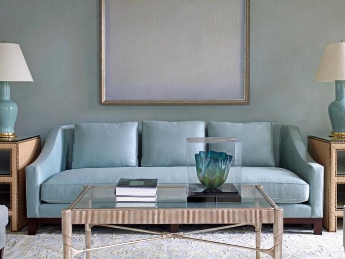 Wohnzimmer Farblich Gestalten - Boisholz Wohnzimmer Gestalten Blau