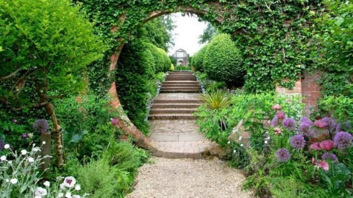 Gunstig Garten Gestalten Startseite Design Bilder