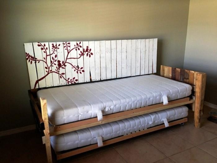 Stunning Sofa Selbst Bauen Pictures - Ideas & Design