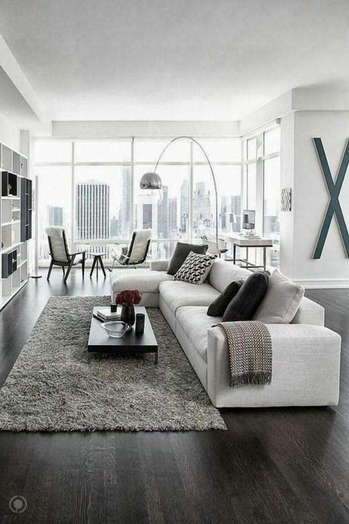 Modern Wohnzimmer Tapezieren Wir Gebem Ihnen Inspirierende ... Wohnzimmer Ideen Tapezieren