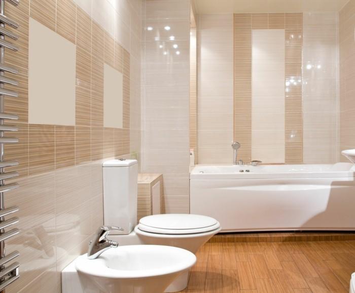 Kleines Bad Fliesen  58 praktische Ideen fr Ihr Zuhause