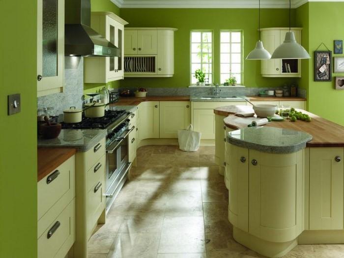 Neue Fronten Für Küche