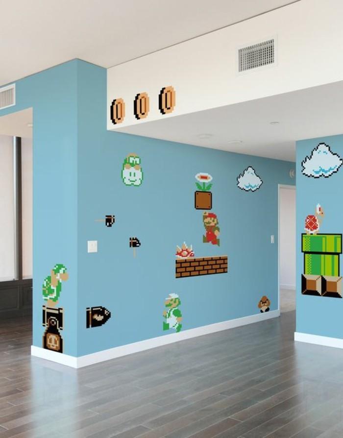 Kinderzimmer Junge - Home Design | {Kinderzimmer junge wandgestaltung 12}