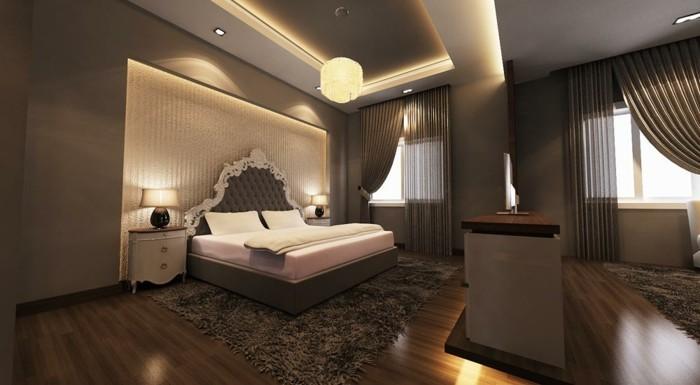 Romantische Schlafzimmer Lampe Romantische Stehlampe Weiss Feder Lampenundleuchten